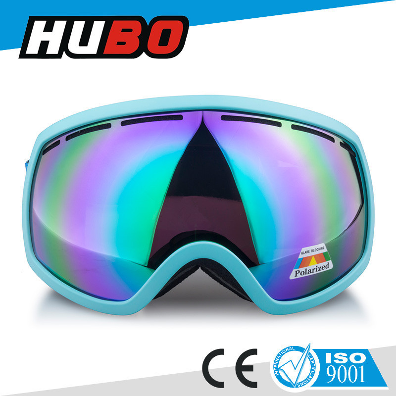 HUBO polarized ski goggles outdoor sports protective with high quality