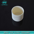 Alumina/AL2O3 Ceramic Crucibles/Cylindrical/Conical/Rectangel/Boat