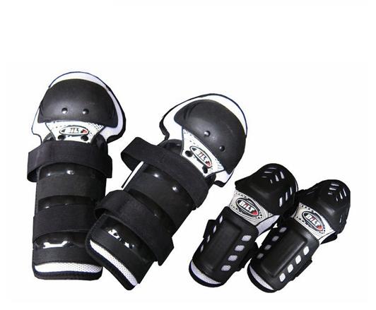 elbow knee guard for protection bike motorcycle and scooter field racing