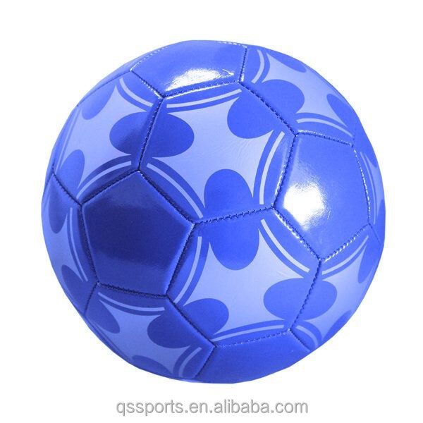 BEST SALE Laminated PVC Soccer Balls Footballs with high quality