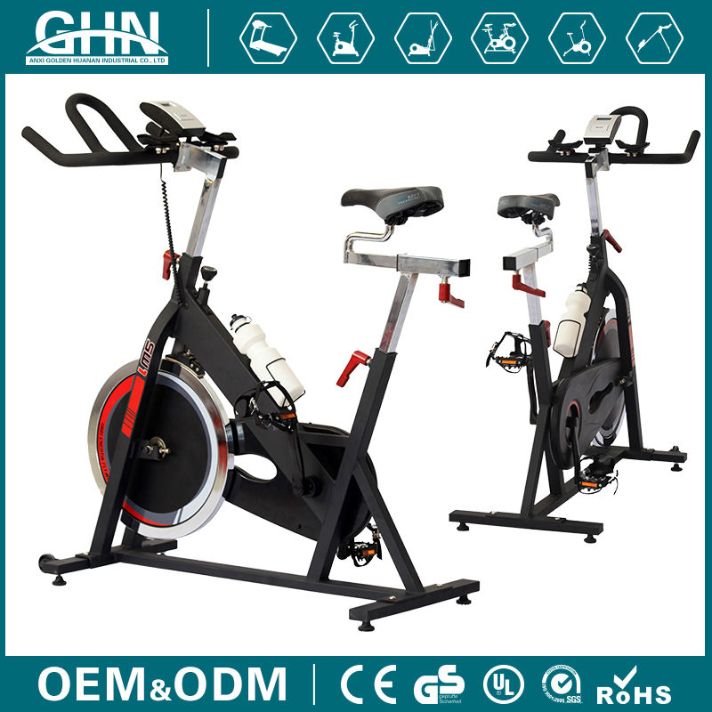 recumbent bicycle exercise cycle machine