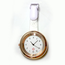 Nurse Watches Simple Elegant Design with Japan mvn't NS2103 Rose Gold
