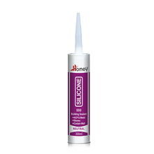 Homey 880 neutral cure easy-use sealant for skylight ceiling glass