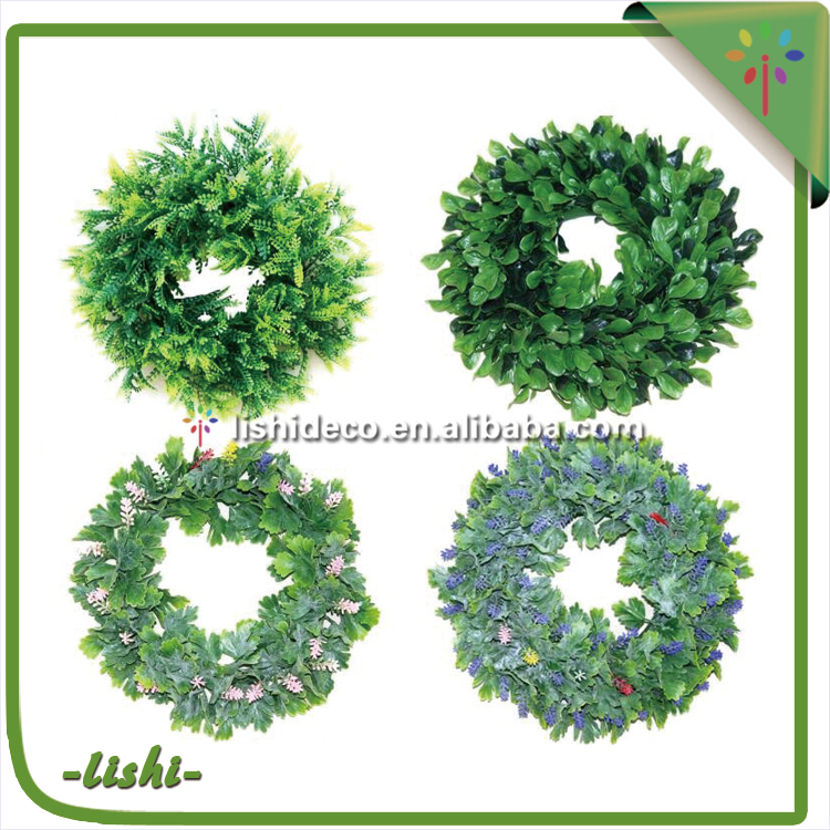 Practical Promotional Top Sale Customized Fashion hawaii flower wreath