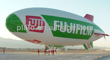 inflatable tethered blimp,advertisement tethered blimp,airship,zeppelin,dirigible