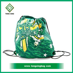 Promotional Fashion Custom Nylon Pouch