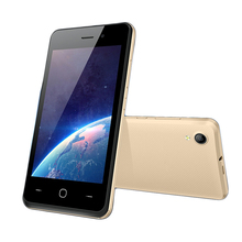Hot Sale 4.0 INCH Touch Screen Mtk6572M Dual Core Android 4.4 Wifi GPS Unlocked 3G Mini Touch Screen Cell Phones C161
