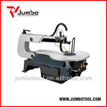 CMS143 85W precision industrial scroll Saw machine