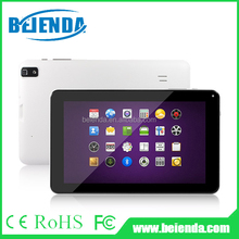 9 inch tablet wifi Quad core A33 1.6GHZ oem tablet IPS screen touch tablet
