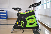 gym equipment/fitness bike max fit