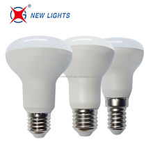Wholesale R80 E27 10W 12W SMD Plastic Led Bulb Light