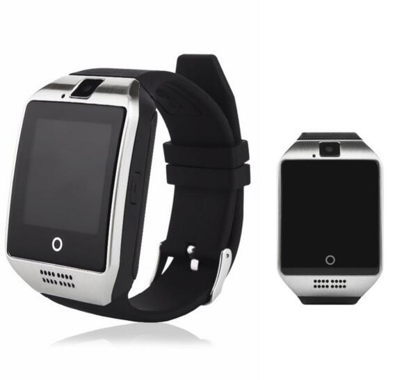 wholesales bluetooth touch screen android Q18 gt08 a1 u8 dz09 smart watch phone DZ09 with sim card