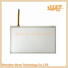 Good Quality 4 Wire 12 Inch Touch Screen Touch Panel For Shenzhen Access Control System