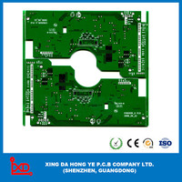 5 branch factory MB main board for epson l200 good service