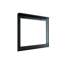 Thickness 18 mm~30 mm glass door panel for living room