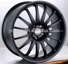 Magnesium Alloy Wheels