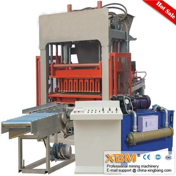 AAC Block Machine,Autoclaved Aerated Concrete (CE Certificate)