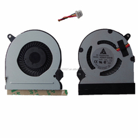 New notebook CPU cooling fan For ASUS Eee Pad EP121 B121
