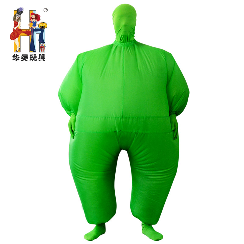 2016 New wholesale manufacture factory Inflatable Suit