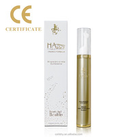Natural cosmetics skin care products Happy Paris eye cream for dark circles anti-wrinkle eye cream
