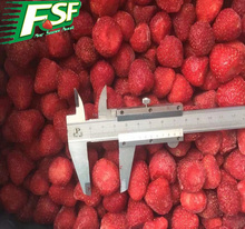 Best Price for IQF/Frozen Strawberry whole new crop
