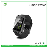 Alibaba Factory Price Health Monitor for iphone 5/5s/6s Phone Cheap Bluetooth Smart Watch