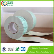 Industry Double Sided Adhesive PE EVA Fingerboard Foam Tape for Computer,Mobile,Household Appliance ,Car