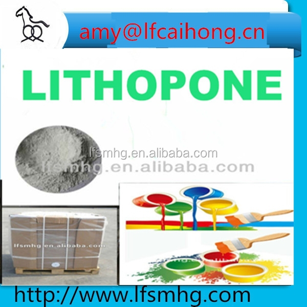 high quality lithopone 28%-30% /B301B311 for coating&paint