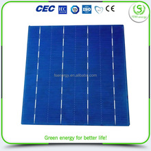 Different styles useful back contact solar cell