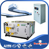Hotel HVAC system, water cooling air handling unit for sale