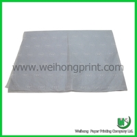 custom metallic wrapping tissue paper wholesale
