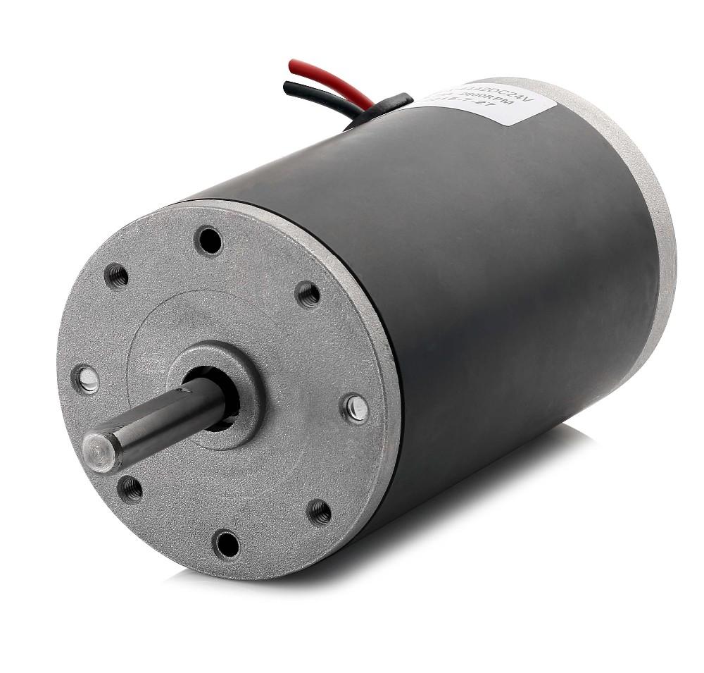 45mm motor dc 12v ac electric motor low rpm electric motor for Low rpm ac electric motor