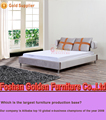 G1303 Hot selling American modern bed frame