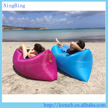 2016 inflatable outdoor sofa,inflatable air sofa,cheap inflatable sofa