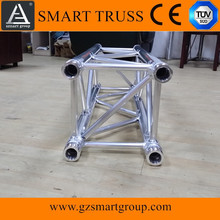 290mm Aluminum Ceiling lighting truss system compatible with global truss