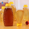 /product-detail/324ml-450g-oval-shaped-plastic-smooth-glaze-honey-squeezing-bottle-with-screw-cap-60819001380.html