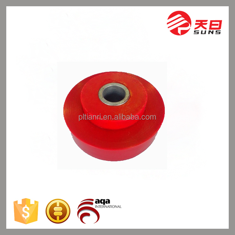 heavy truck parts molded auto rubber components