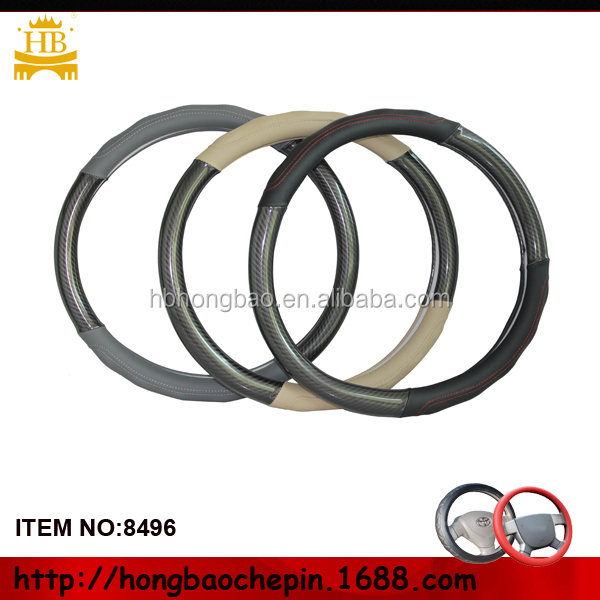 car steering wheel cover For Toyota accessori (10years experience)