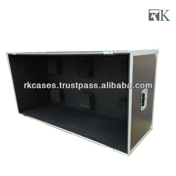 RK Latest 32 lcd tv case,plastic tv case