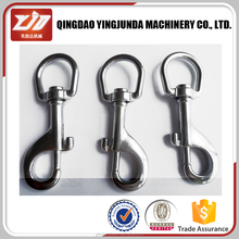 snap hook stainless steel round swivel eye bolt snap swivel snap hook