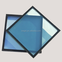 Energy Saving Vacuum Insulated Glass/Skylight Triple Double Glazing Glass / Low E Coating Glass Panels Standard