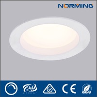 China Manufacturer Best Price Aluminum led ceiling panel light for hotel home store