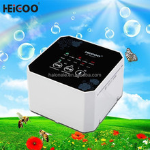 HEIGOO 2015 fashional design Aroma Oxygen Bar with Thermometer(Air Purifier,Ozone Generator,Anion generator) with CE CB RoHs