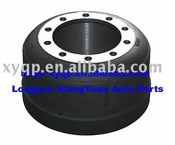 Brake drum used for heavy duty truck/Trailers/Buses Manufacturer