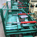 Customized professional Strip and Brick Cutter brick production line auto cutting machine with best service