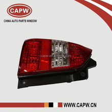 Tail Light for Nissans March K13 HR15 26555-1HM1B Auto Spare Parts