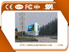 LED display p8 dip outdoor LED display full color Led programmable panels for advertising