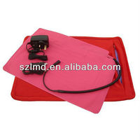 heated electrical animal lucky pet dog beds