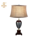 Classic Retro Art Handmade Table Lamp for Middle East Market Home Decor