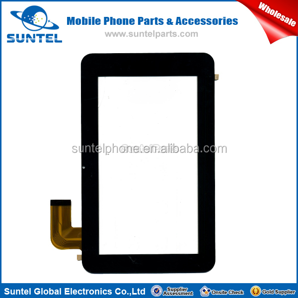 "7"" Touch Screen Digitizer Replacement For ICOO D50W Tablet PC YDT1135-A1"